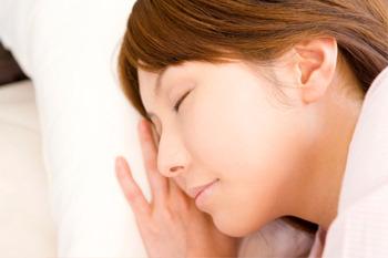 いびき、睡眠時無呼吸症候群